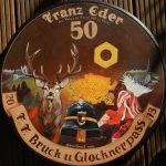 50 Jahre Eder Franz